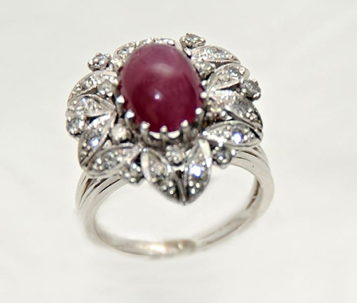 δαχτυλίδι κόσμημα με πέτρα