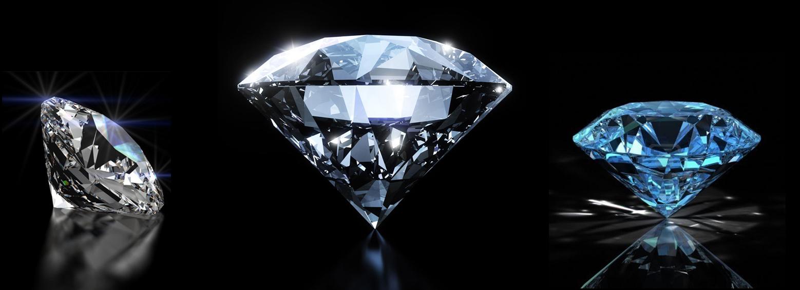 εκπληκτικά γαλάζια διαμάντια